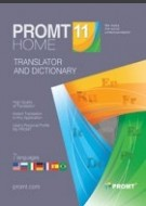 PROMT Home 11 (English Multilingual)