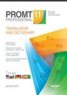 PROMT Professional 11 (English Multilingual)