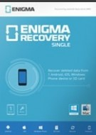 Enigma Recovery - Single (1 device / 1 Year)