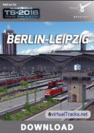 Train Simulator: Berlin – Leipzig Add-On