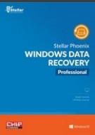 Stellar Phoenix Windows Data Recovery Professional V7