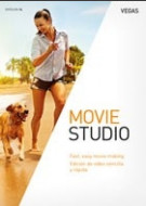 Sony VEGAS Movie Studio 14