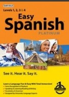 Easy Spanish Platinum
