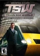 Train Sim World®: Great Western Express (DLC)