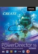 PowerDirector 16 Ultimate