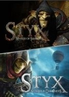 Styx: Master of Shadows + Styx: Shards of Darkness (Bundle)