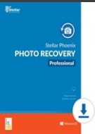 Stellar Phoenix Photo Recovery Professional (Windows)