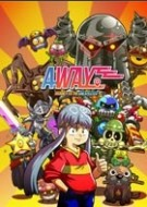 AWAY - Journey to the Unexpected