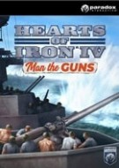 Hearts of Iron IV - Man The Guns