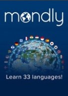 Mondly Premium 33 Languages - Lifetime Subscription