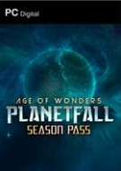 Age of Wonders: Planetfall - Season Pass
