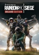 Tom Clancy's Rainbow Six: Siege - Ultimate Edition Year 5