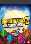 Borderlands 3 Season Pass (Steam)