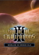 Galactic Civilizations III - Worlds in Crisis DLC