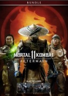 Mortal Kombat 11 - Aftermath + Kombat Pack Bundle