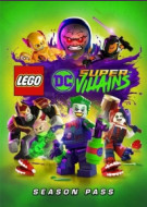 LEGO® DC Super-Villains Season Pass