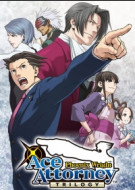 Phoenix Wright: Ace Attorney Trilogy /