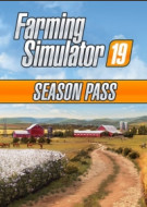Farming Simulator 19 - Season Pass
