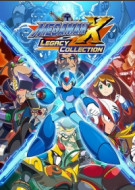 Mega Man X Legacy Collection / ROCKMAN X ANNIVERSARY COLLECTION