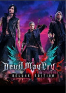 Devil May Cry 5 - Deluxe Edition